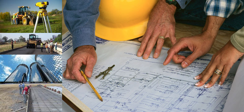 Civil Engineering Design Services